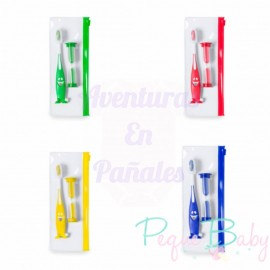 SET CEPILLO DENTAL